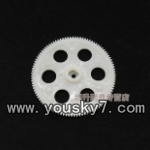MJX-T41C-helicopter-parts-13 Lower main gear B