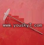 MJX-T42C-helicopter-parts-06 Upper main gear A