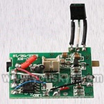 MJX-T42C-parts-27 Circuit board,Receiver board