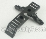 MJX-T42C-parts-34 Fixture holder for the head cover