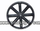 MJX-T43-helicopter-parts-07 Lower Main gear