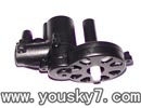 MJX-T43-helicopter-parts-19 Tail gear assembly