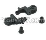MJX-T54-helicopter-parts-11 Upper main grip set