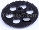 MJX-T54-helicopter-parts-13 Upper main gear