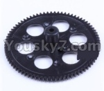MJX-T54-helicopter-parts-14 Lower main gear