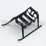 MJX-T54-helicopter-parts-15 Landing skid