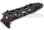 MJX-T54-helicopter-parts-20 Buttom frame
