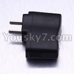 MJX-T54-helicopter-parts-29 Charger