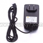MJX-T55-T655-parts-32 Charger