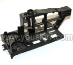 MJX-T55-T655-parts-34 main body frame