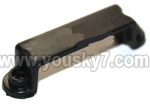 MJX-T55-T655-parts-40 Battery fixted parts