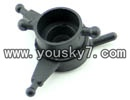 MJX-T55-parts-21 Swashplate