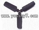 MJX-T55-parts-23 tail blade