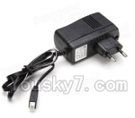 MJX X402 X402H Spare Parts-61 Charger