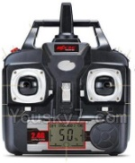 MJX X402 X402H Spare Parts-68 Transmitter