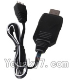 MJX X600 parts-13 USB Charger