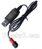 MJX X800 Parts-28 USB Charger
