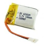 FODA F417 F-417 helicopter parts-04 Battery 3.7v 180ma