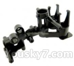 FODA F417 F-417 helicopter parts-46 main frame