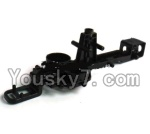 MingJi 812 Spare Parts-30 Main body frame