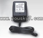 Shuang-Ma-7010-07 Charger