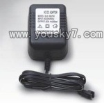 Shuang-Ma-7000-04 Charger