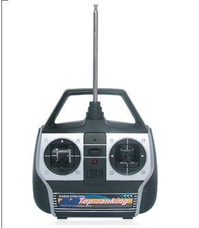 Shuang-Ma-7004-06 Remote control with antenna
