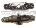 Skytech-M18-helicopter-05 Lower main grip set