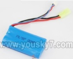 Skytech-M18-helicopter-28 7.4v 1500ma battery