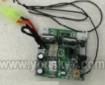 Skytech-M18-helicopter-33 Circuit board,Receive board