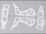 M2-parts-16 Metal frame(4pcs)