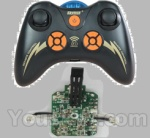 Skytech M23 M23A Parts-08 Transmitter  & Receiver board