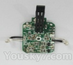 Skytech M23 M23A Parts-10 Receiver board,Circuit board