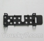 Skytech M35 parts-26 The battery cover