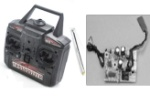 Skytech M36 parts-11 Transmitter & Antena & Circuit board