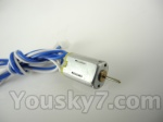Skytech M36 parts-25 Tail motor