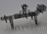 Skytech M36 parts-30 Main Body frame