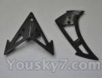 Skytech M36 parts-33 Tail decoration