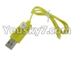 skytech-M5-34 Usb charge wire