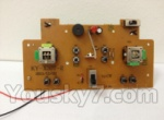 Skytech M60 Parts-10 Transmitter board for the Transmitter