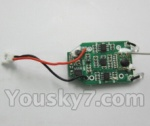 Skytech M60 Parts-11 Circuit board,Receiver board