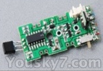 Skytech M13 Parts-13 Circuit board,Receiver board