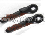8088-34-Parts-40 Fixtures for the Support pipe(2pcs)