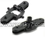 8088-34-Parts-11 Upper main grip set & Lower main grip set