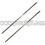 8088-34-Parts-39 Support pipe(2pcs)