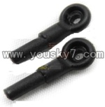 SY8088-36-parts-20 Head for the support pipe(2pcs)