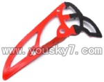 SY8088-36-parts-28 Vertical wing