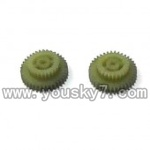 SY8088-36-parts-41 power wheel(2pcs)