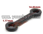 SY8088-38-parts-05 Connect buckle
