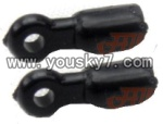 SY8088-38-parts-27 Fixtures for the support pipe(2pcs)